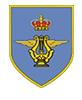Logo Musique Royale de la Force Aérienne
