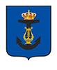 Logo Koninklijke Muziekkapel van de Marine